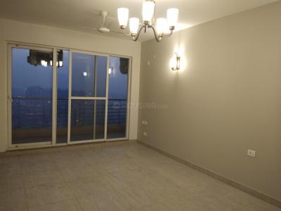 Gallery Cover Image of 2448 Sq.ft 4 BHK Apartment for rent in Sector 121 for 45000