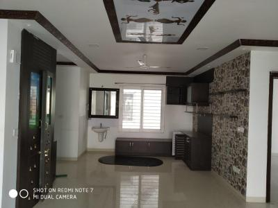 Gallery Cover Image of 1850 Sq.ft 3 BHK Apartment for rent in Kondapur for 35000