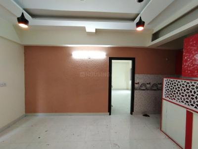 Gallery Cover Image of 450 Sq.ft 1 BHK Independent Floor for buy in Lakshya Homes, DLF Ankur Vihar for 1000000