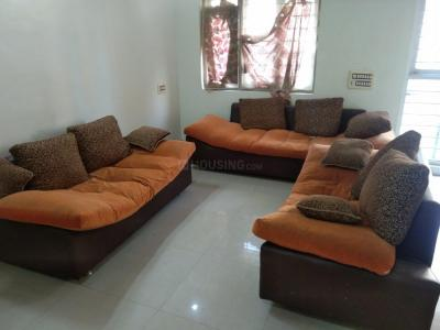 Gallery Cover Image of 1800 Sq.ft 3 BHK Independent House for rent in Bopal for 22000