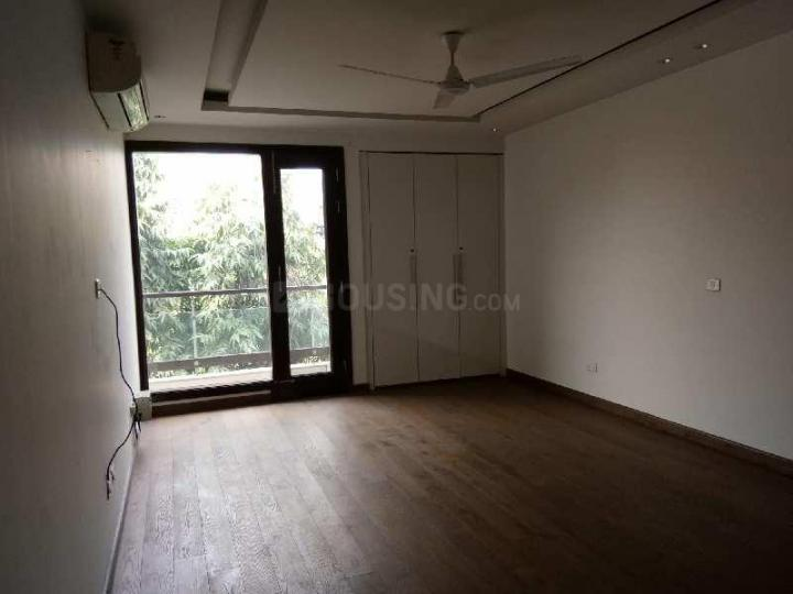 Bedroom Image of 1500 Sq.ft 3 BHK Independent House for buy in Bagh Farahat Afza for 4700000