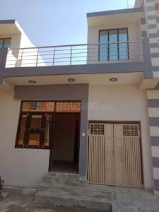 Gallery Cover Image of 810 Sq.ft 2 BHK Villa for buy in Lal Kuan for 2600000