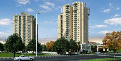 Gallery Cover Image of 1650 Sq.ft 3 BHK Apartment for rent in Kinauni Village for 16000