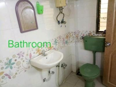 Bathroom Image of Samruddhi Paying Guest in Borivali West