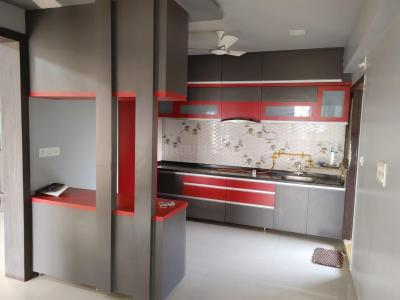 Gallery Cover Image of 1950 Sq.ft 3 BHK Apartment for rent in Popular Paradise, Gota for 20000