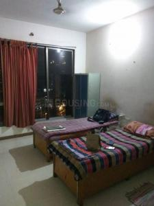Bedroom Image of Astha PG Rooms in Kandivali East