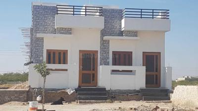 Gallery Cover Image of 800 Sq.ft 1 BHK Independent House for buy in Khema-Ka-Kuwa for 2000000