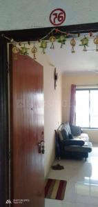 Gallery Cover Image of 595 Sq.ft 1 BHK Apartment for rent in Nalanda Complex, Naigaon East for 7000
