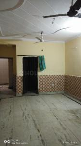 Gallery Cover Image of 800 Sq.ft 1 BHK Independent Floor for rent in Niti Khand for 8000