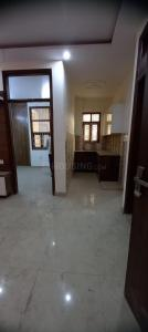 Gallery Cover Image of 600 Sq.ft 2 BHK Independent Floor for buy in Virat Affordable And Luxury Homes, Dwarka Mor for 2905641