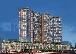 Gallery Cover Image of 1087 Sq.ft 2 BHK Apartment for buy in Sanpada for 19400000