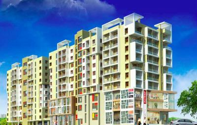 Gallery Cover Image of 1445 Sq.ft 3 BHK Apartment for buy in Mango for 6000000