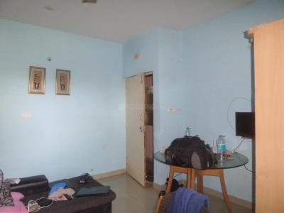 Gallery Cover Image of 950 Sq.ft 2 BHK Apartment for rent in Reliaable Tranquil Layout for 14000