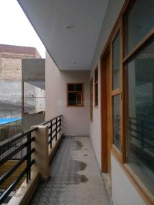 Gallery Cover Image of 850 Sq.ft 2 BHK Apartment for buy in Sector 3A for 3500000