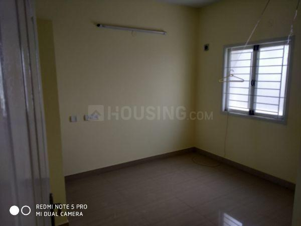 Bedroom Image of 950 Sq.ft 2 BHK Apartment for rent in Madhavaram for 25000