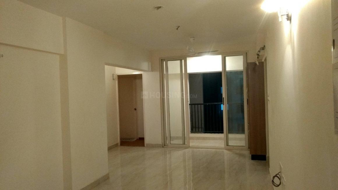 Living Room Image of 1500 Sq.ft 3 BHK Apartment for rent in Porur for 27000