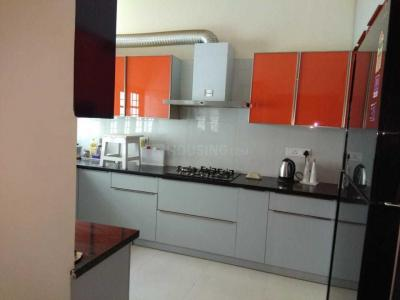 Gallery Cover Image of 15000 Sq.ft 5 BHK Independent House for buy in Kalyan Nagar for 120000000
