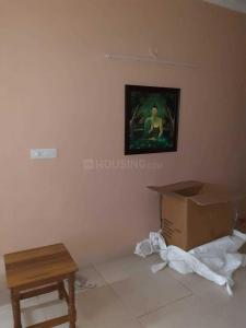 Gallery Cover Image of 1895 Sq.ft 3 BHK Apartment for rent in Microtek Greenburg, Sector 86 for 28000