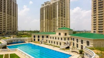 Gallery Cover Image of 1500 Sq.ft 3 BHK Apartment for buy in ATS Dolce, Zeta I Greater Noida for 6356000