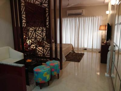 Gallery Cover Image of 577 Sq.ft 1 BHK Apartment for buy in Eldeco Edge, Sector 119 for 3200000