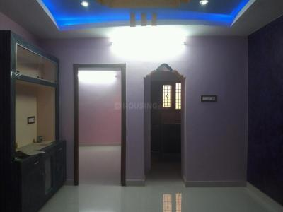Gallery Cover Image of 1400 Sq.ft 3 BHK Independent House for buy in Ayappakkam for 7000000