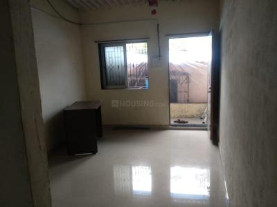 Gallery Cover Image of 270 Sq.ft 1 RK Independent Floor for rent in Powai for 10000