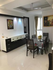 Gallery Cover Image of 2456 Sq.ft 3 BHK Apartment for buy in Amara Akasha, Perungudi for 27500000