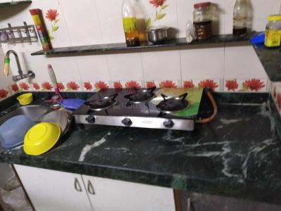 Kitchen Image of PG 4192868 Andheri East in Andheri East