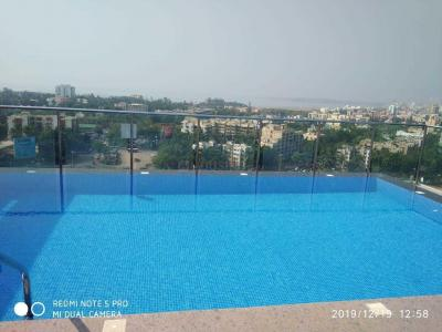 Gallery Cover Image of 1600 Sq.ft 3 BHK Apartment for rent in Juhu for 140000
