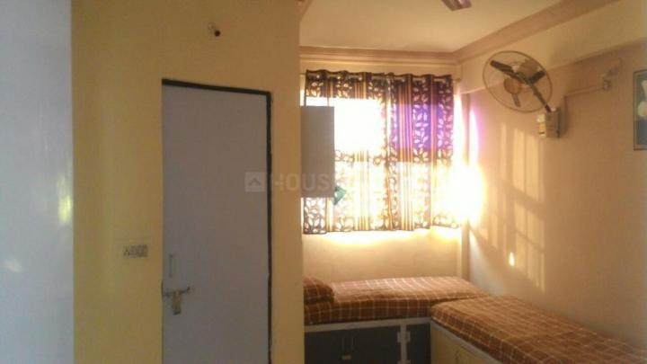 Bedroom Image of Tulja Estate Paying Guest Room in Vastrapur
