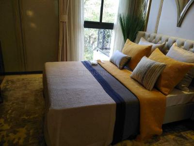Gallery Cover Image of 1202 Sq.ft 2 BHK Apartment for buy in Thane West for 21000000