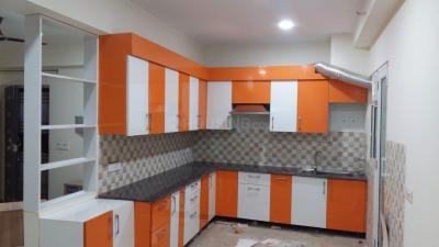 Gallery Cover Image of 1880 Sq.ft 4 BHK Apartment for rent in Gaursons Hi Tech 11th Avenue, Noida Extension for 14000