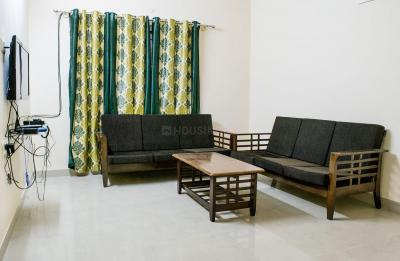 Living Room Image of PG 4642338 K R Puram in Krishnarajapura
