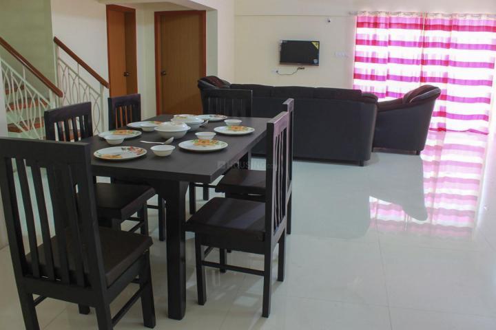 Living Room Image of PG 4642352 Kharadi in Kharadi