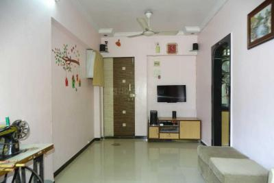 Gallery Cover Image of 501 Sq.ft 1 RK Apartment for buy in Vikhroli West for 6000000