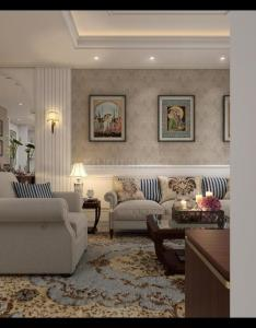 Gallery Cover Image of 1760 Sq.ft 3 BHK Apartment for buy in Shriram Chirping Woods, Sarjapur Road for 14900000
