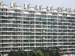 Gallery Cover Image of 1750 Sq.ft 3 BHK Apartment for rent in Shree Krishna Paradise, Kharghar for 40000