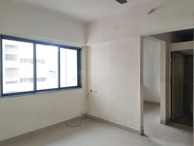 Gallery Cover Image of 324 Sq.ft 1 RK Apartment for buy in Kasarvadavali, Thane West for 3000000