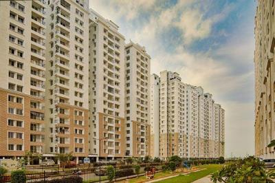 Gallery Cover Image of 1091 Sq.ft 2 BHK Apartment for buy in Korattur for 8620000