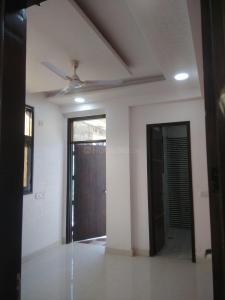 Gallery Cover Image of 550 Sq.ft 1 BHK Independent Floor for buy in Shakti Khand for 2500000