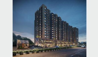 Gallery Cover Image of 1510 Sq.ft 3 BHK Apartment for buy in Shilp Revanta, Shela for 4530000
