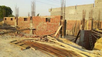 Gallery Cover Image of 360 Sq.ft Residential Plot for buy in Jaitpur for 500000