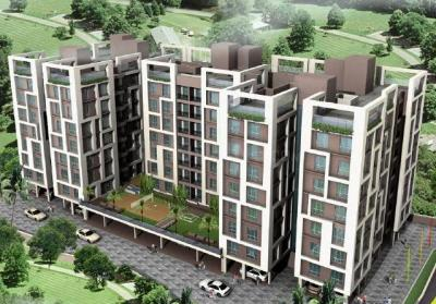 Gallery Cover Image of 1188 Sq.ft 2 BHK Apartment for buy in Saptarshi Park for 2221000