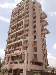 Gallery Cover Image of 1050 Sq.ft 2 BHK Apartment for buy in Harmony Anant Heights, Taloja for 5600000