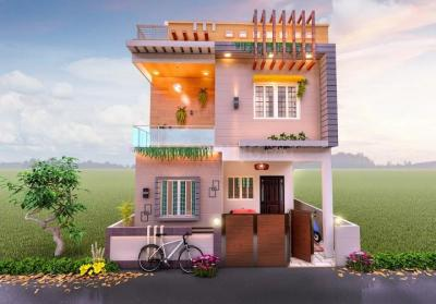 Gallery Cover Image of 1600 Sq.ft 3 BHK Independent House for buy in Selaiyur for 9591000