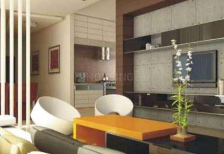 Hall Image of 5000 Sq.ft 4 BHK Apartment for buy in Popular Domain, Satellite for 40000000
