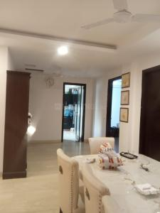 Gallery Cover Image of 3450 Sq.ft 3 BHK Independent Floor for rent in DLF Phase 1, DLF Phase 1 for 55000