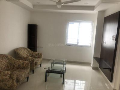 Gallery Cover Image of 1100 Sq.ft 2 BHK Apartment for rent in Madhapur for 28000
