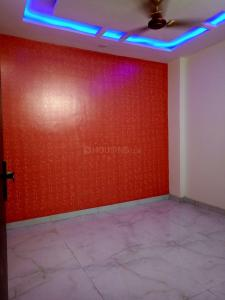 Gallery Cover Image of 450 Sq.ft 1 BHK Independent Floor for rent in Sector 14 Dwarka for 9000