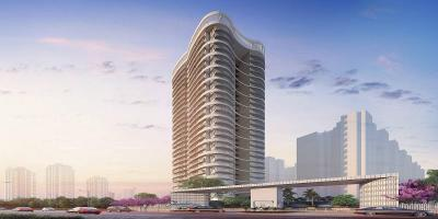 Gallery Cover Image of 1950 Sq.ft 3 BHK Apartment for buy in M3M Merlin Iconic Tower, Sector 67 for 14500000
